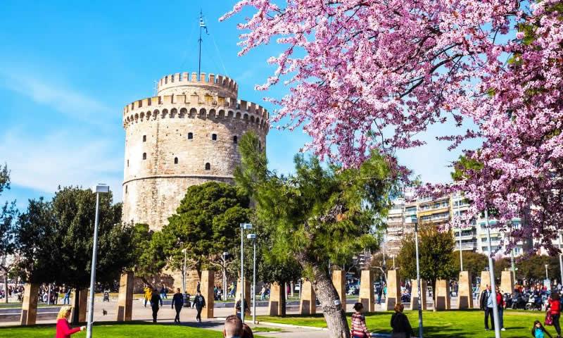 Ντετέκτιβ Θεσσαλονίκη