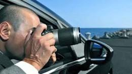 ΝΤΕΤΕΚΤΙΒ, Παρακολούθηση Προσώπων στους Αμπελοκήπους