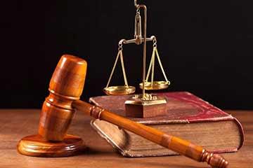 Δικαστικές υποθέσεις